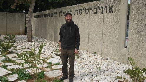 Bar-Ilan Universität (Israel)