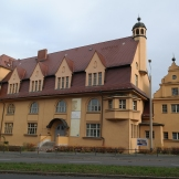 Christliches Spalatin-Gymnasium Altenburg